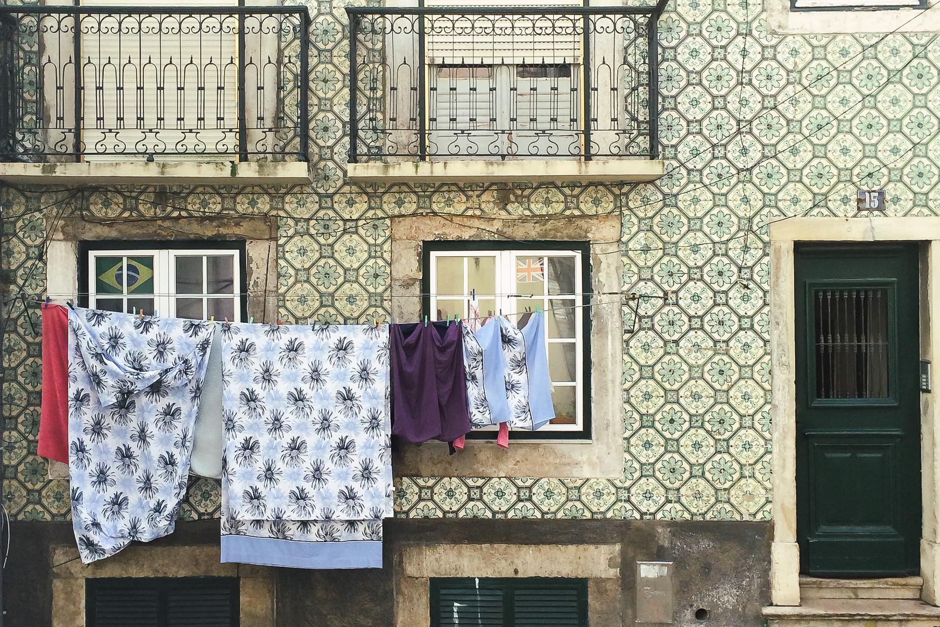 Lisbon, places to go, Portugal Bairro Alto