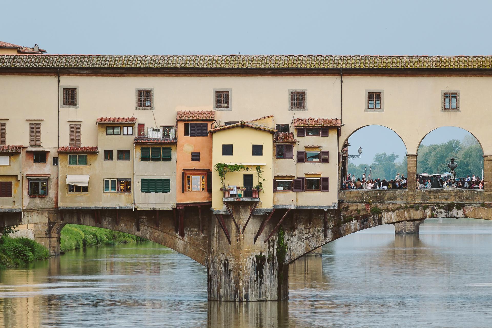 Ponte Vecchio, Firenze, Florance, Toscana, Tuscany