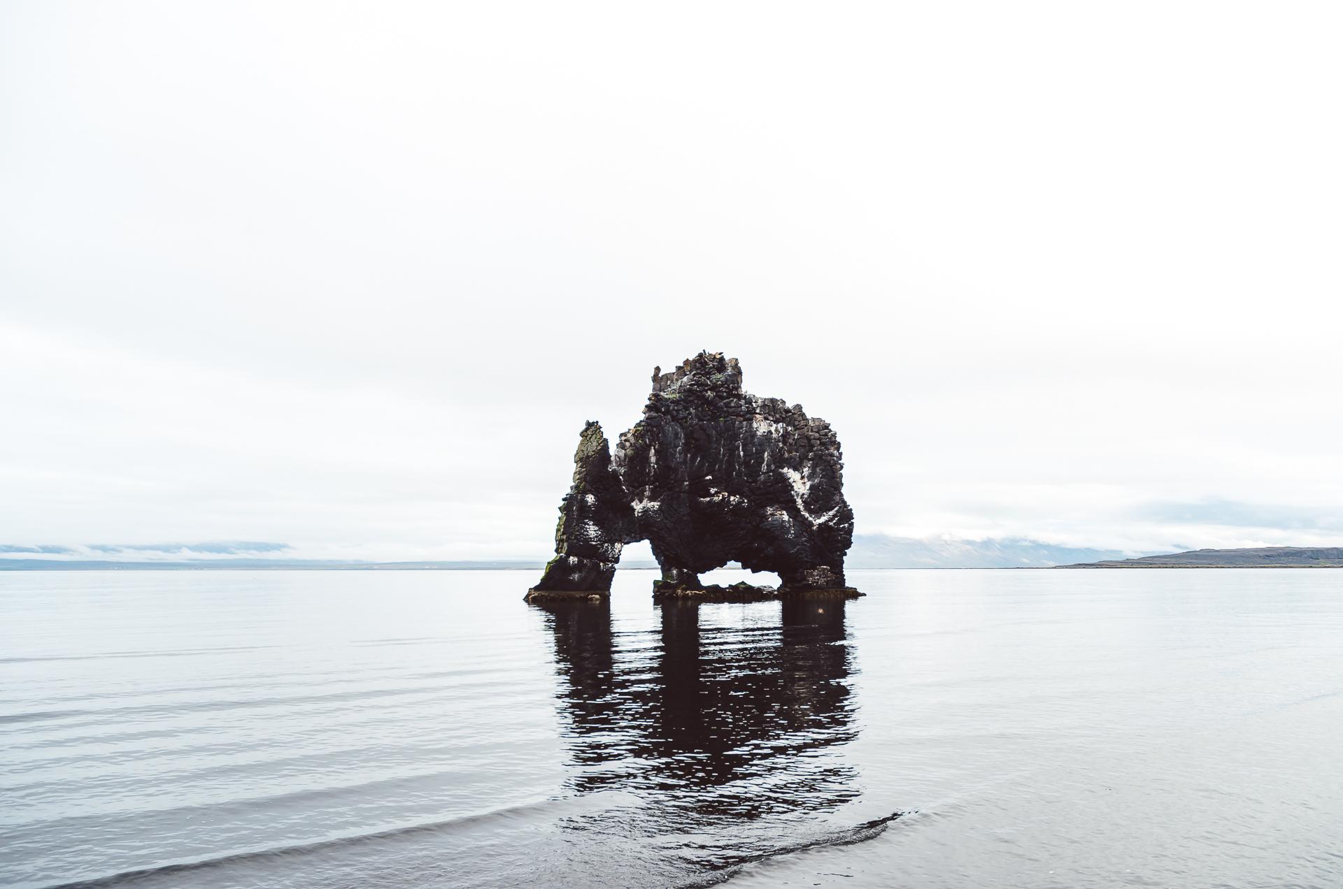 Vatnsnes, Iceland