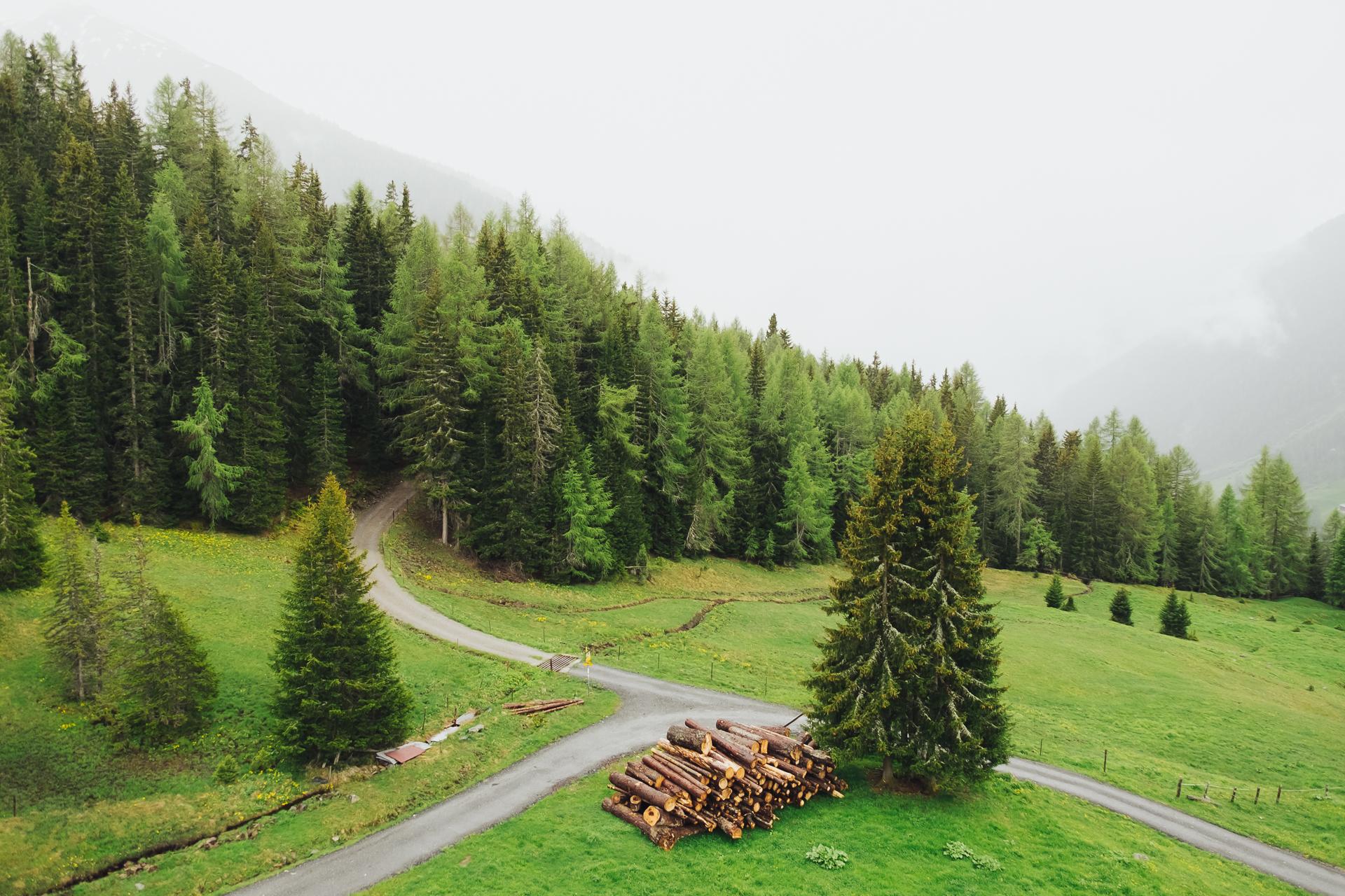 Rinerhorn, Graubunden, Switzerland, Davos Klosters