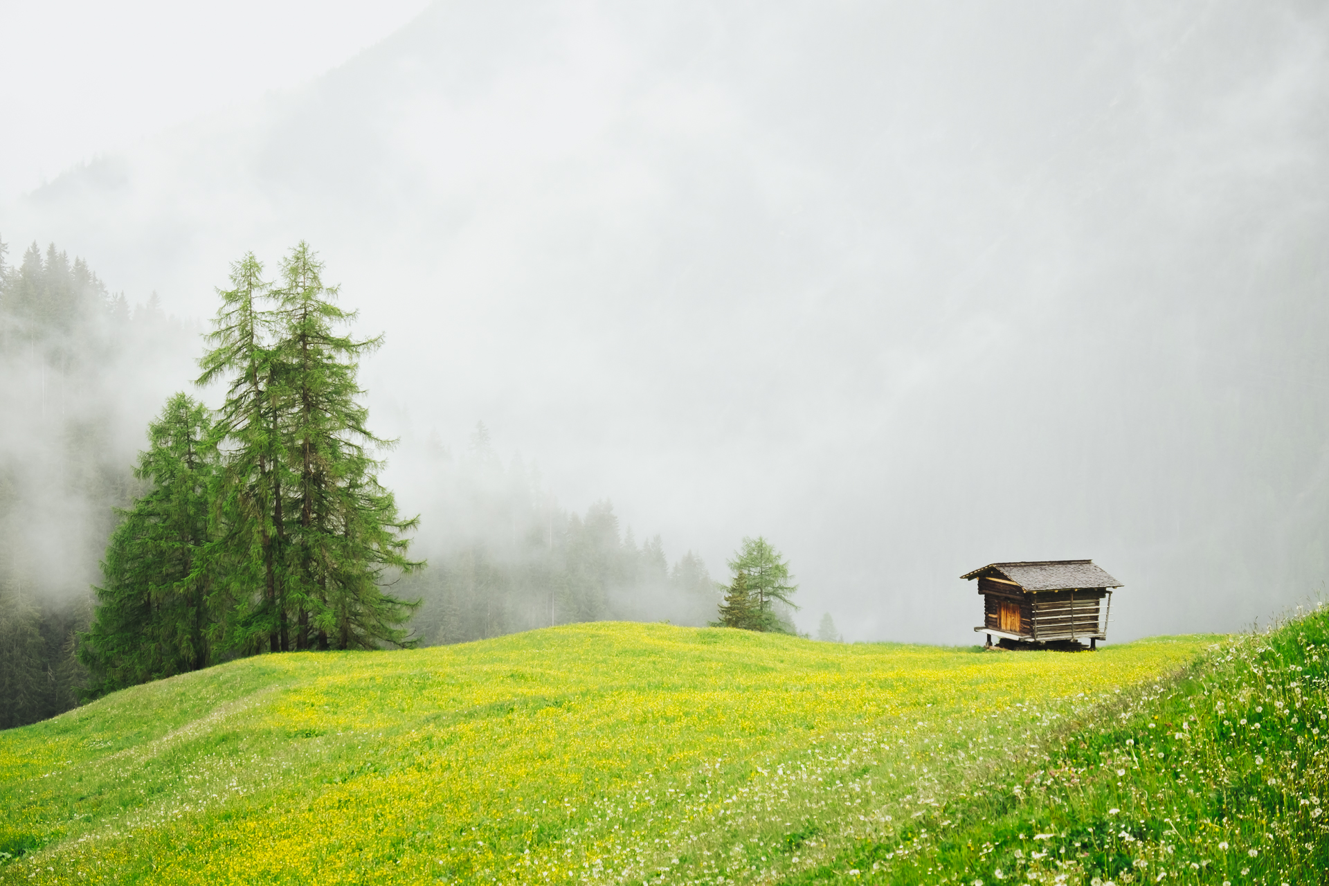 Graubünden Roadtrip – Davos Klosters