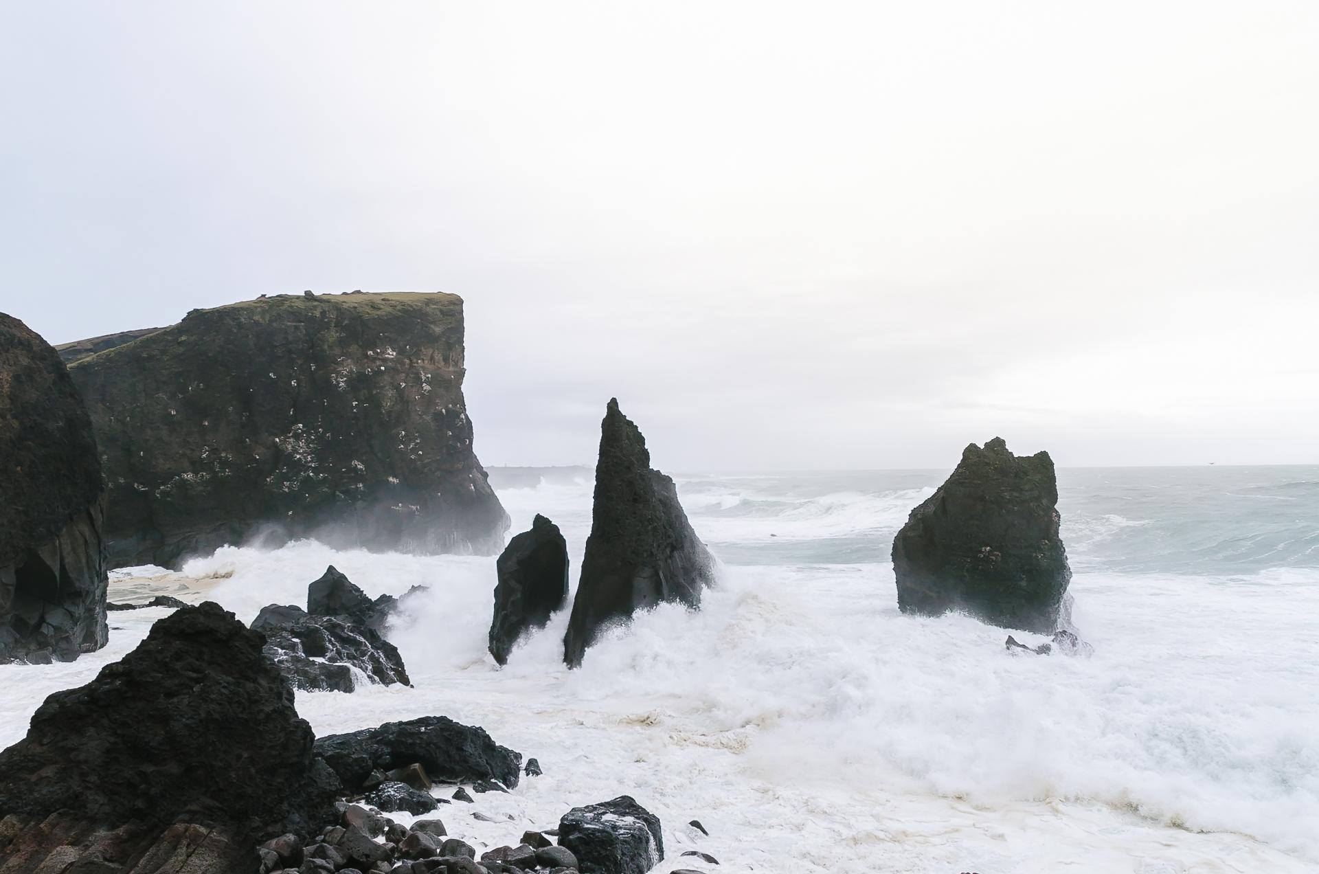 Reykjanesviti, Reykjanes Peninsula, Iceland