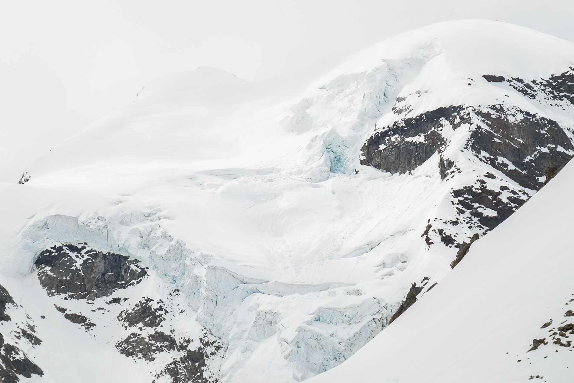 Diavolezza, Graubunden, Engadin St Moritz