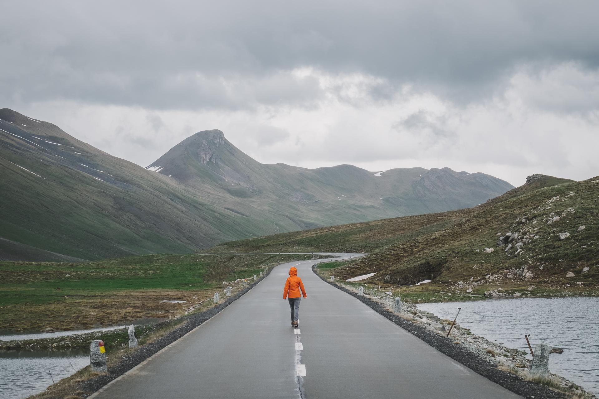 Graubünden Roadtrip – Bergün
