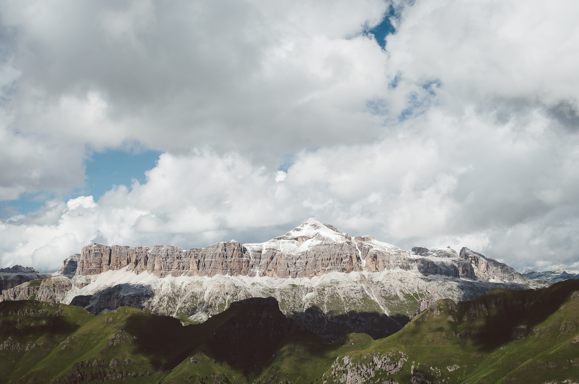Summer in the Dolomites – Val di Fassa