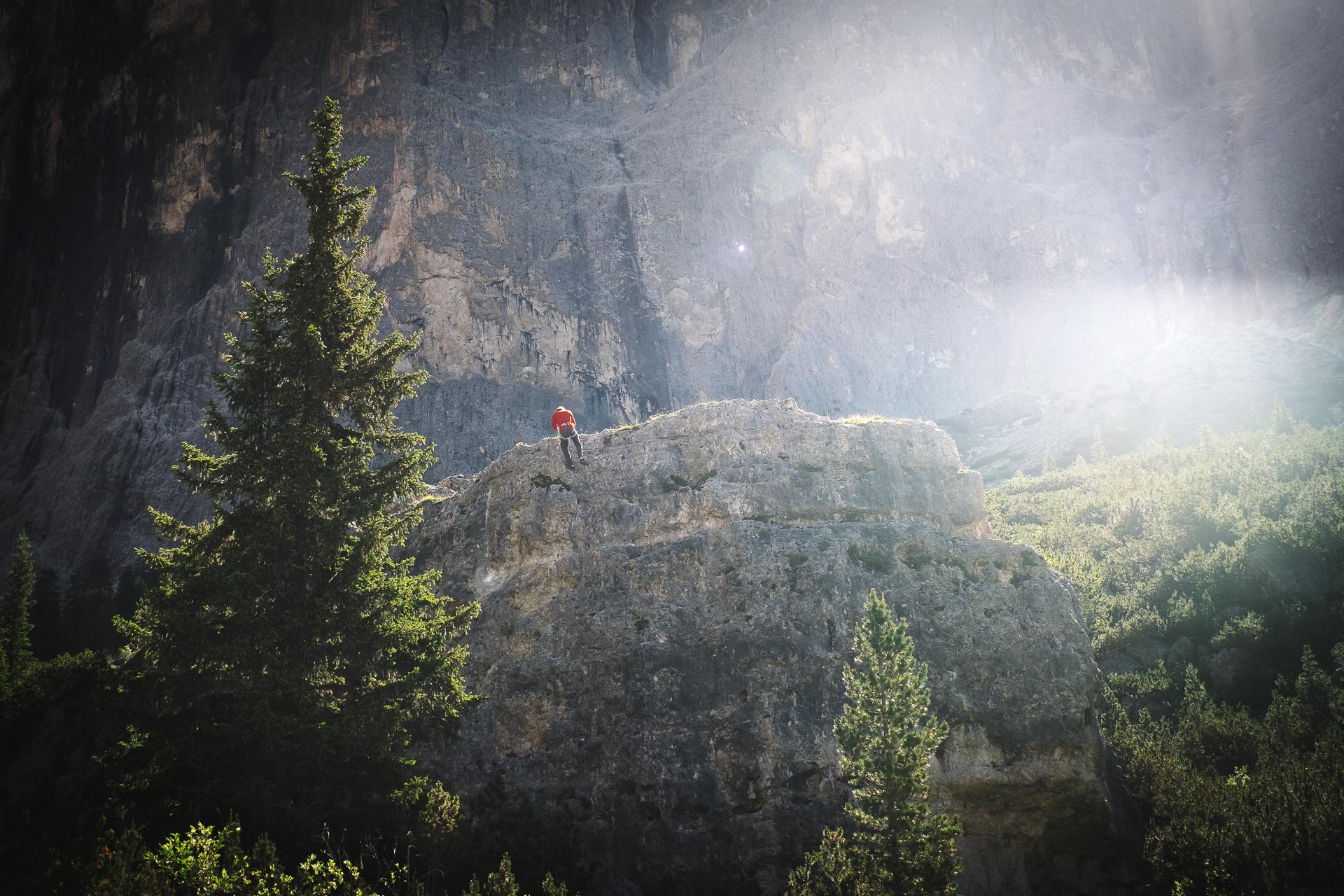 Passo Sella, Val di Fassa, Canazei, Italy, Travel, Trentino
