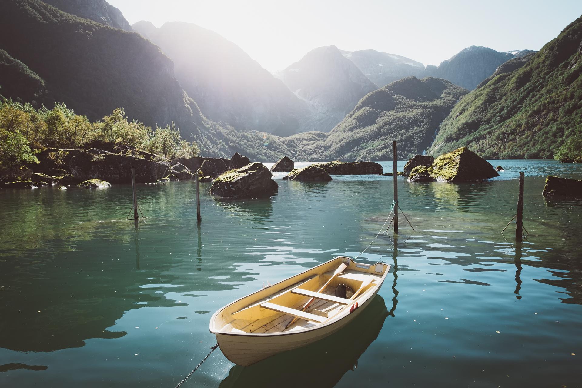 挪威-哈当厄尔峡湾-1920-15