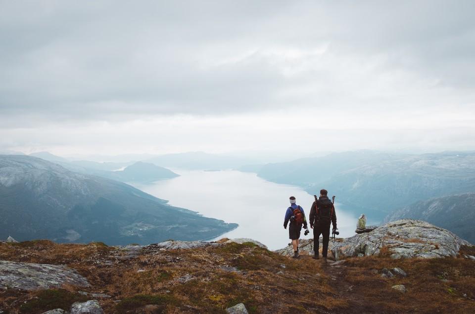 Fjord Norway – Hardangerfjord