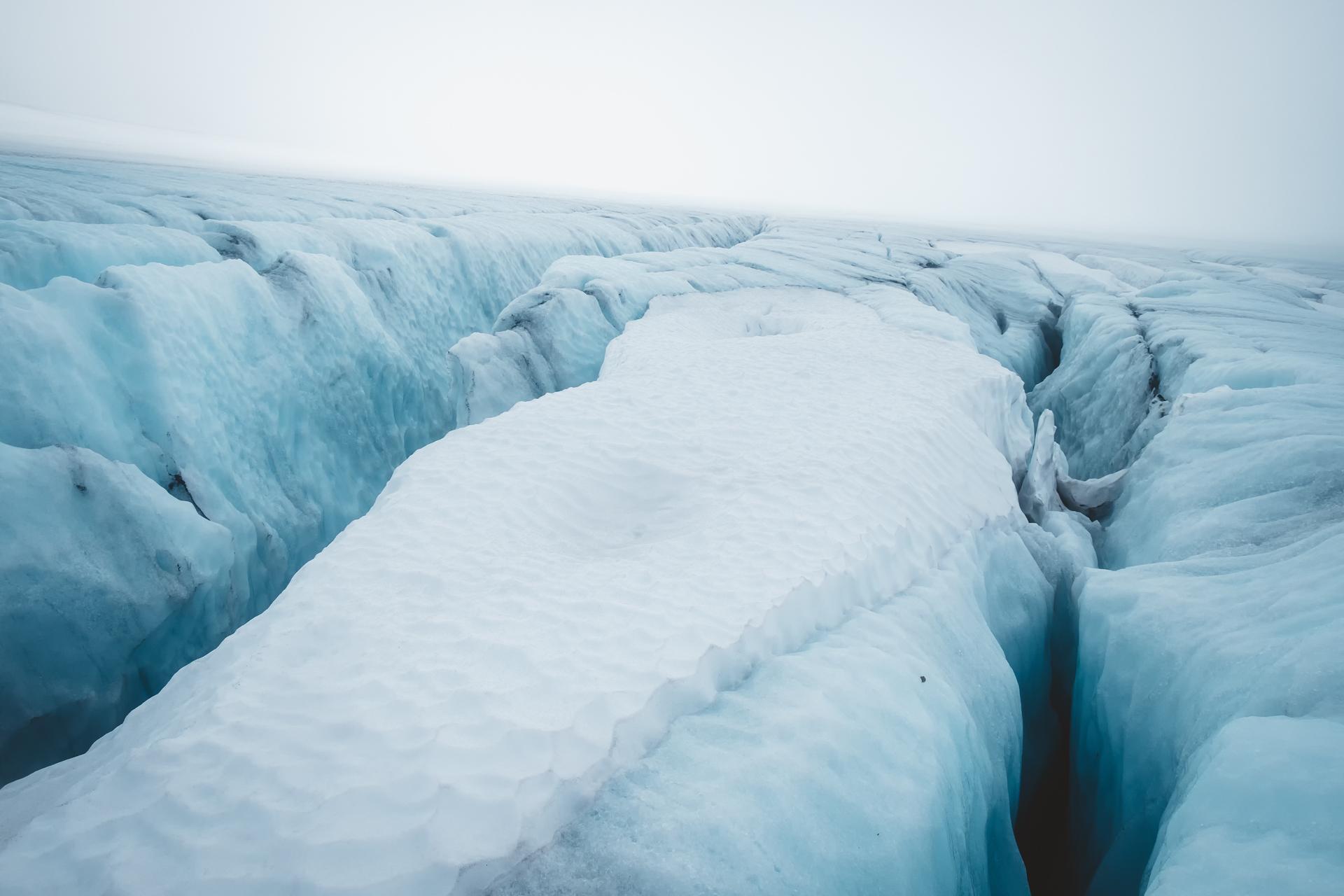 福尔基弗纳国家公园,挪威,峡湾,冰川