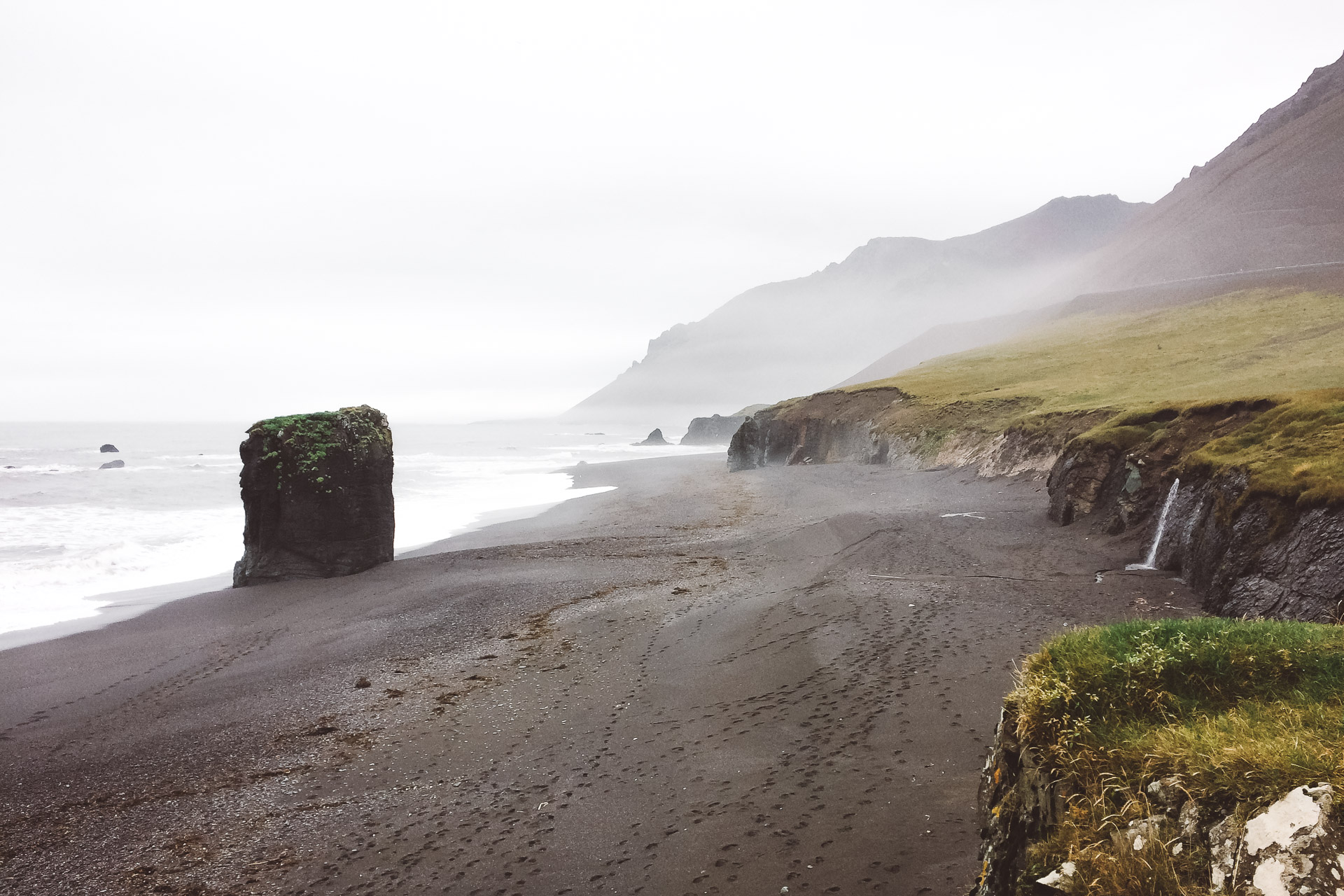 Iceland, itinerary, two week road trip, travel