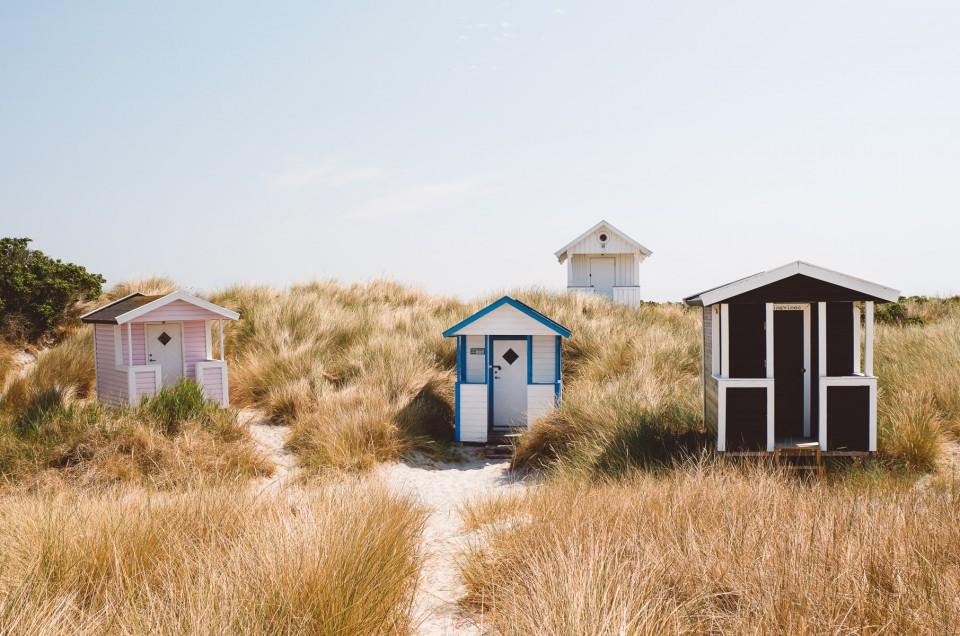 Places to go in Skåne